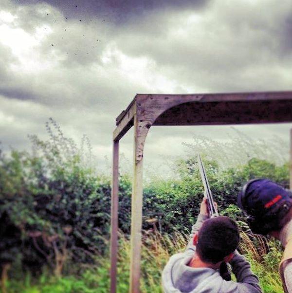 Colorado Shooting Classes: Clayshooting Instruction / Training / Coaching Details